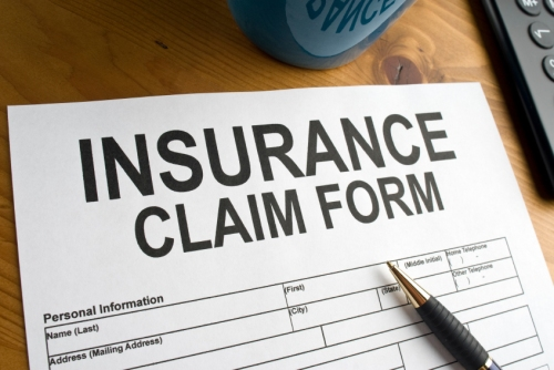 Insurance Claims Adjuster Chicago